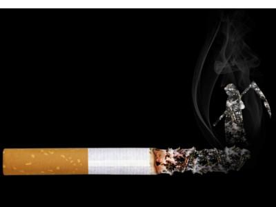Le tabac tue est l'hypnothérapie est une solution.